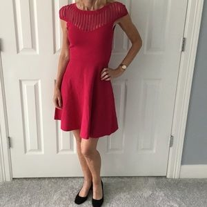 French Connection knitted stretch dress. Brand NEW
